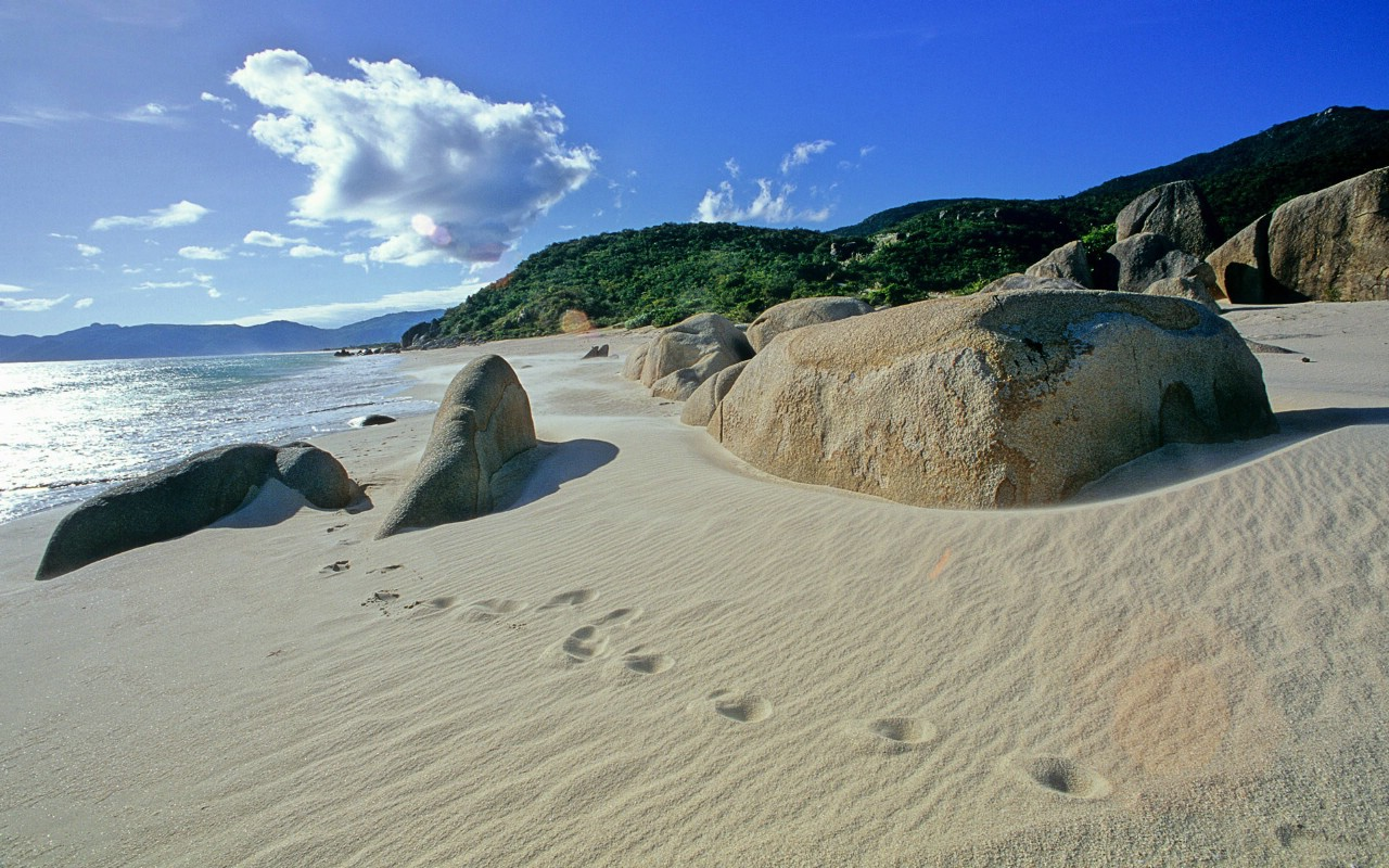 去海南岛旅游一个人要多少钱?坐飞机去的